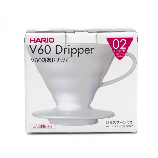 Porte-filtre à café Hario V60 1 à 4 tasses