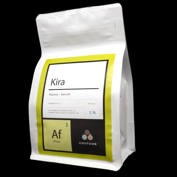 Café Kira 250g