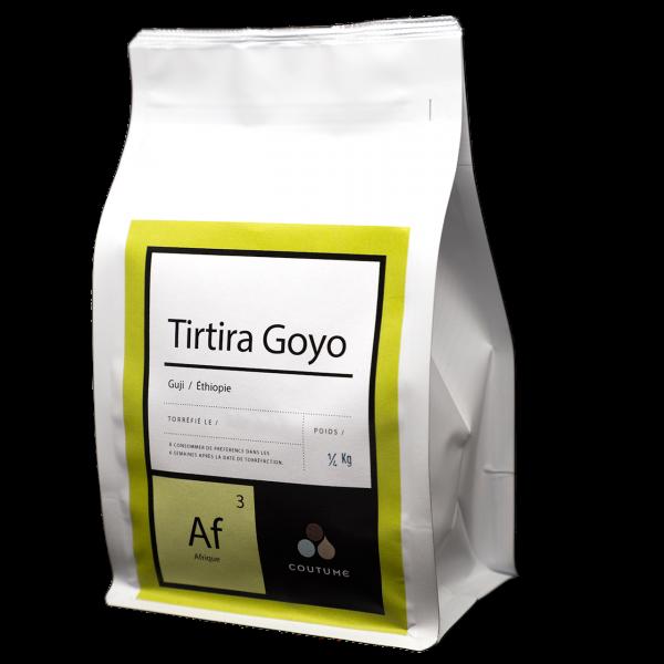 Tirtira Goyo 1kg