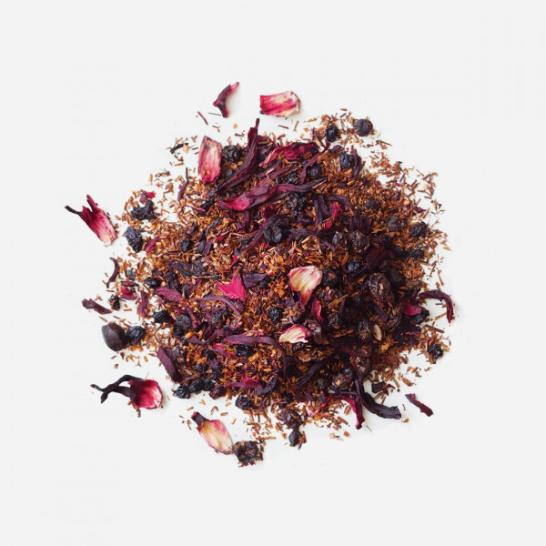 Infusion Blueberry Rooibos 113g